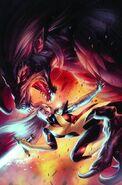 X-Men Hellbound Vol 1 3 Textless