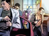 Yakuza (Earth-616)