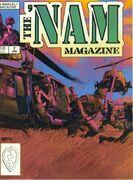 'Nam Magazine Vol 1 7