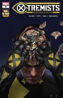 Age of X-Man X-Tremists Vol 1 4