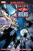 Agents of Atlas TPB Vol 2 1 Dark Reign