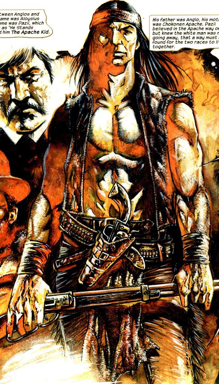 Aloysius Kare (Earth-616)