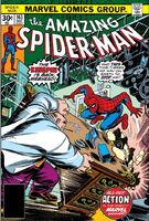 Amazing Spider-Man Vol 1 163