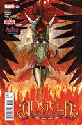 Angela Asgard's Assassin Vol 1 6