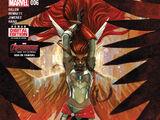 Angela: Asgard's Assassin Vol 1 6