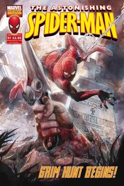 Astonishing Spider-Man Vol 3 51
