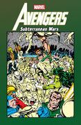 Avengers Subterranean Wars TPB Vol 1 1