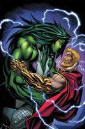 Avengers Vol 8 11 Textless