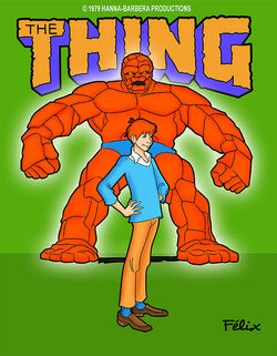 Benjamin Grimm (Earth-700974) from The Thing (animated series) Promo 0001.jpg