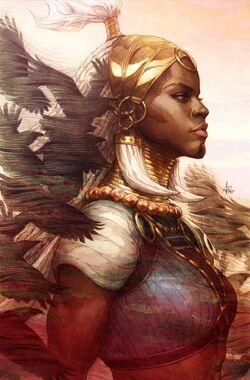 Black Panther Vol 7 1 Artgerm Virgin Variant.jpg