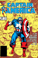 Captain America Vol 1 319