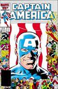 Captain America Vol 1 323