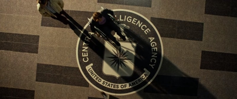 Central Intelligence Agency (Earth-TRN414)