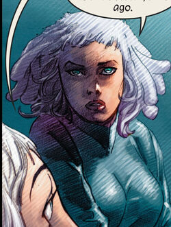 Clea (Earth-311) from Marvel 1602 Vol 1 7 0001.jpg