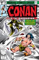 Conan the Barbarian Vol 1 105