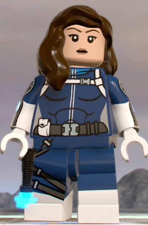 Daisy Johnson (Earth-13122)