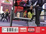 Deadpool Vol 5 28