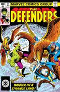 Defenders Vol 1 71
