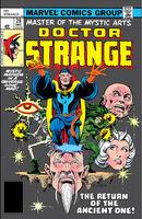 Doctor Strange Vol 2 26
