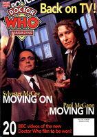 Doctor Who Magazine Vol 1 239