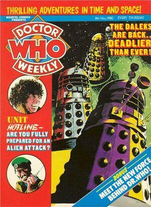 Doctor Who Weekly Vol 1 31.jpg