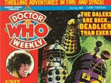 Doctor Who Weekly Vol 1 31