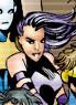 Elizabeth Braddock (Earth-1081)
