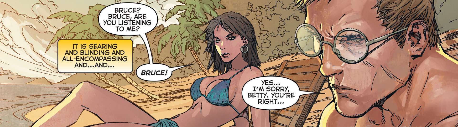 Elizabeth Ross (Earth-616) and Bruce Banner (Earth-616) from Incredible Hulk Vol 3 2 0001.jpg