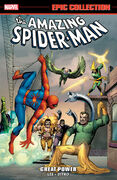 Epic Collection Amazing Spider-Man Vol 1 1