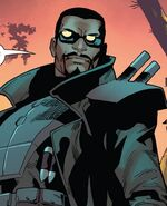 Eric Brooks (Earth-19121) from Marvel Zombies Resurrection Vol 2 1 001