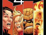 Fantastic Four Vol 5