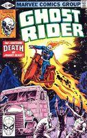 Ghost Rider Vol 2 42