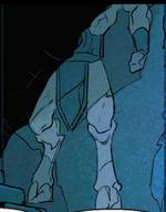Gorgon Petragon (Earth-415)