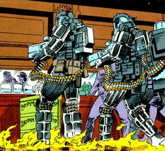 Hardliners (Earth-616)