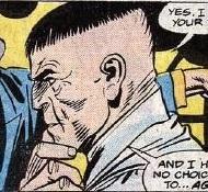 Harlan Stillwell (Earth-616)