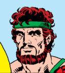 Hercules Panhellenios (Earth-82432)