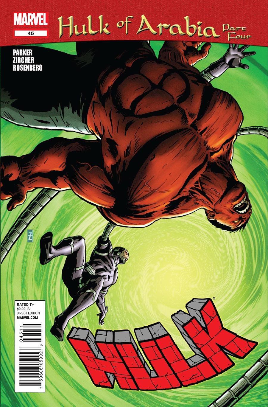 Hulk Vol 2 45
