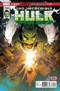 Incredible Hulk Vol 1 709