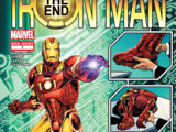 Iron Man: The End Vol 1