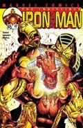 Iron Man Vol 3 47