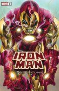 Iron Man Vol 6 2