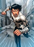 Jean-Paul Beaubier (Earth-616) from Marvel War of Heroes 002