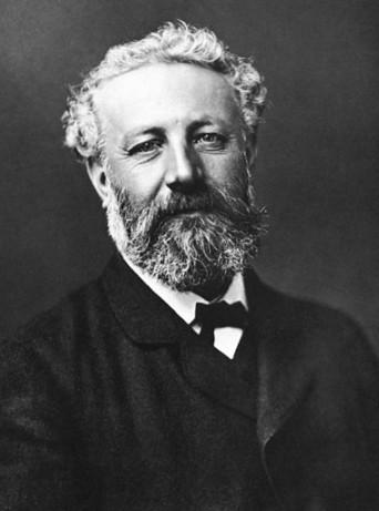 Jules Verne (Earth-1218)