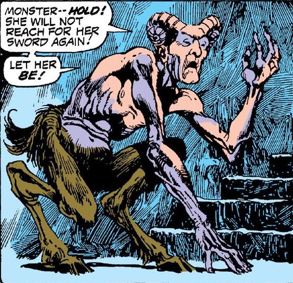 Khordes (Earth-616)