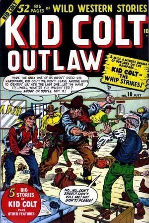 Kid Colt Outlaw Vol 1 10.jpg