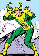 Loki Laufeyson (Earth-88234)