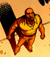 Luke Cage (Earth-81191)