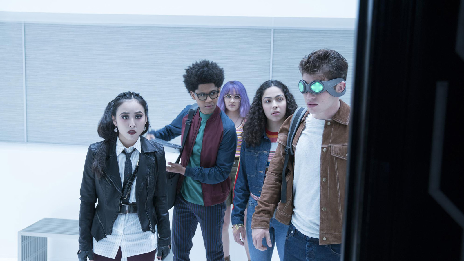 Marvel's Runaways Season 2 6