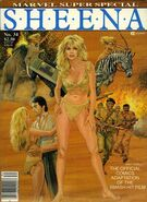 Marvel Comics Super Special Vol 1 34