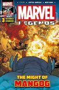 Marvel Legends (UK) Vol 4 8